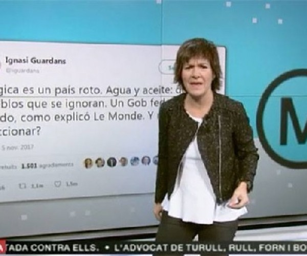 El error de no intervenir TV3