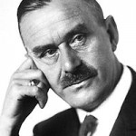 Thomas Mann / Wikipedia