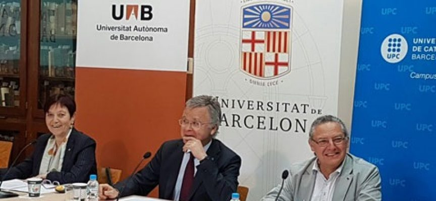 """Invertir en universidad es invertir en futuro"""