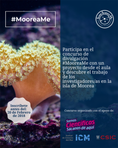 cartel de Mooreame