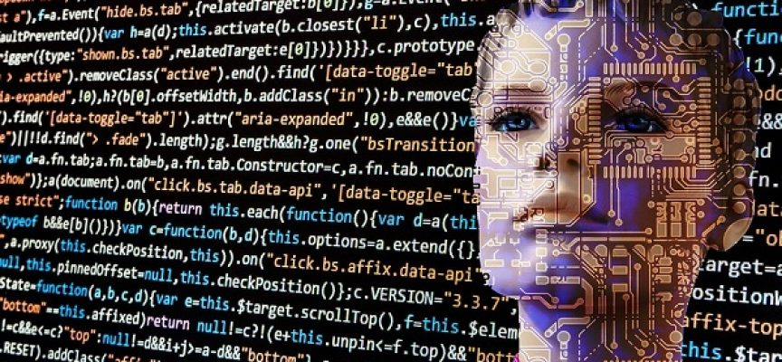 Inteligencia Artificial en Europa